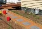 Newlyn North Hard landscaping surfaces 22